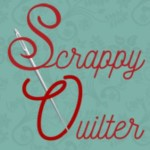 Scrappy Quilter