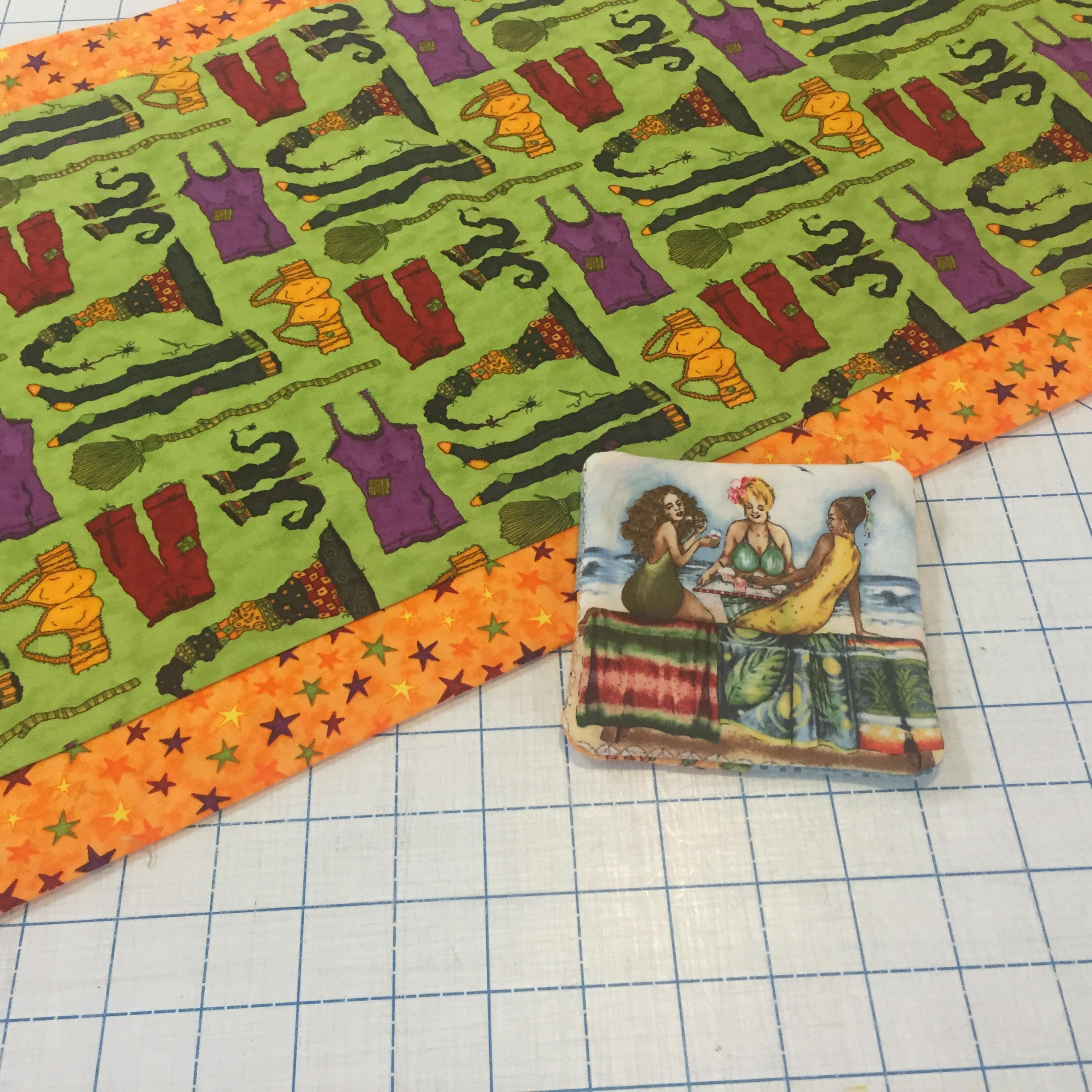 4 easy to do gift quilt projects over the top quilting for 10 min table runner