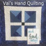 Val's Hand Quilting - Austin, TX
