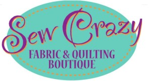Sew Crazy Fabric and Quilting Boutique